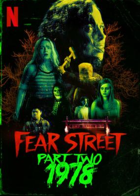 Fear Street Part Two 1978 ถนนอาถรรพ์ ภาค 2 1978 (2021)