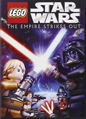 Lego Star Wars: The Empire Strikes Out เลโก้สตาร์วอร์ส: จักรวรรดิโต้กลับ (2012)